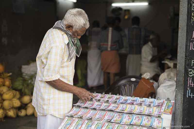 How To Play Kerala Lottery?