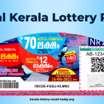 Nirmal (NR-246) Kerala Lottery Result Today [15-10-2021]